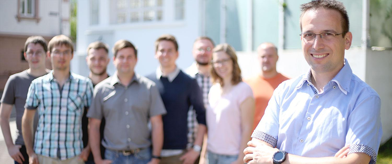 Team HiOrg-Server