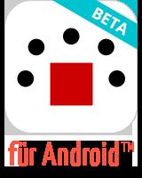 Beta-App für Android
