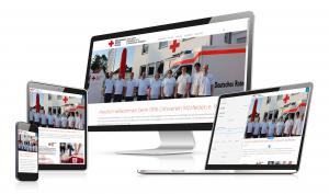 Joomla! für DRK-Gliederungen