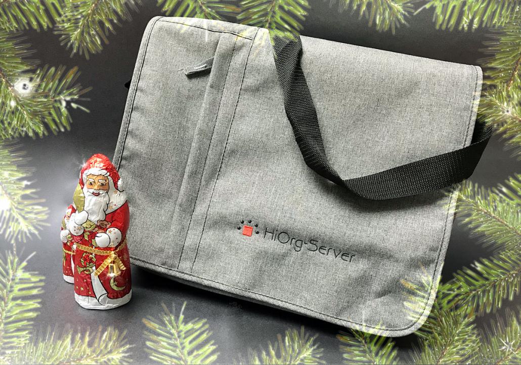 HiOrg-Server Tasche