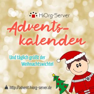 HiOrg-Server Adventskalender 2019