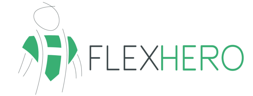 Logo Flexhero