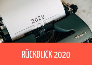 Beitragsbild Rückblick 2020